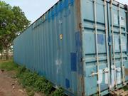 Neat 40 Feets Container | Manufacturing Materials & Tools for sale in Greater Accra, Tema Metropolitan