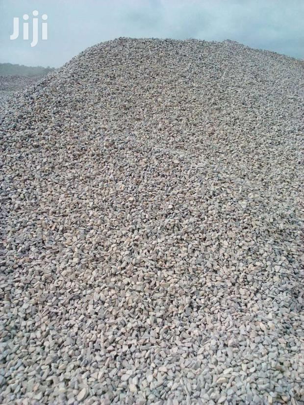 Chippings And Dust Supply