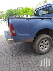 Toyota Hilux, 2009. Model | Cars for sale in Greater Accra, Dansoman