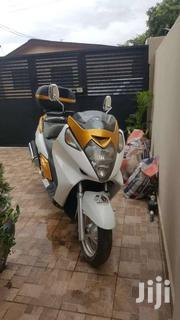 Honda Silverwing   Motorcycles & Scooters for sale in Greater Accra, Adenta Municipal
