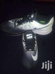 Nike Trainers Black/White | Shoes for sale in Greater Accra, Kwashieman