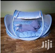 Portable Baby Bed With Mosquito Net | Children's Gear & Safety for sale in Greater Accra, Teshie-Nungua Estates
