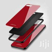 MIRROR TEMPERED  GLASS BACK CASE FOR iPhone 6 To XSMAS | Accessories for Mobile Phones & Tablets for sale in Greater Accra, Airport Residential Area