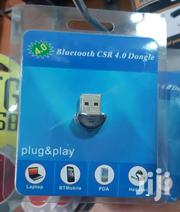 4.0 Bluetooth  Dongle | Computer Accessories  for sale in Greater Accra, Kokomlemle
