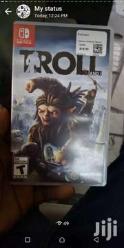 Nintendo Switch Game Troll | Video Games for sale in Greater Accra, Osu