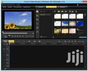 Corel Videostudio Ultimate X10 | Computer Software for sale in Greater Accra, Agbogbloshie