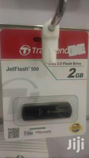 TRANSCEND PEN DRIVE 2GB FOR SALE | Cameras, Video Cameras & Accessories for sale in Greater Accra, East Legon (Okponglo)