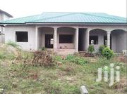 Uncompleted 4bedroom Hse At Fumesua | Houses & Apartments For Sale for sale in Ashanti, Kumasi Metropolitan