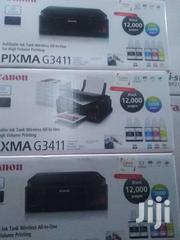 CANON PIXMA G3411 WIFI COLOR INKJET PRINTER | Computer Accessories  for sale in Greater Accra, Asylum Down