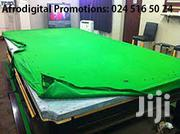 POOL / SNOOKER CLOTH For SALE | Sports Equipment for sale in Greater Accra, Teshie-Nungua Estates