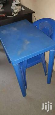 Chair And Table | Furniture for sale in Central Region, Awutu-Senya