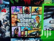 Xbox One GTA V Game | Video Game Consoles for sale in Greater Accra, Ashaiman Municipal