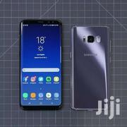 Samsung Galaxy S8 Fresh In Box From Uk | Mobile Phones for sale in Greater Accra, Adenta Municipal