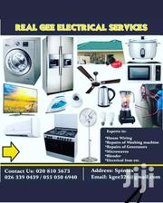 Electrician   Automotive Services for sale in Greater Accra, Teshie-Nungua Estates