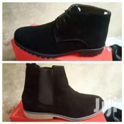 Men's Chelsea Boots-black | Shoes for sale in Greater Accra, Ga West Municipal