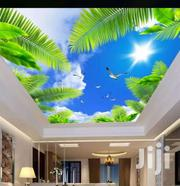 3D Epoxy Floor Deco | Commercial Property For Sale for sale in Eastern Region, New-Juaben Municipal