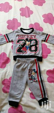 T-shirt And Pyjama Set | Children's Clothing for sale in Greater Accra, Airport Residential Area