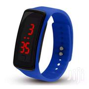 Silicon Touch LED Watch | Watches for sale in Greater Accra, North Kaneshie