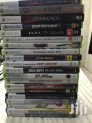 Xbox 360 Games For Sale! | Video Game Consoles for sale in Greater Accra, Dzorwulu