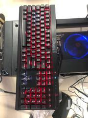 Corsair Gaming Keyboard RGB K70 Rapid Fire | Computer Accessories  for sale in Greater Accra, Akweteyman