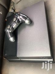 UK Used Ps4 500g With Fifa 19 | Video Game Consoles for sale in Greater Accra, Okponglo