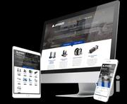 WE DESIGN DYNAMIC WEBSITES | Automotive Services for sale in Greater Accra, Osu