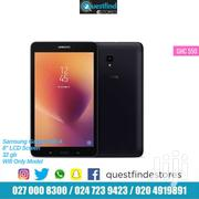 Samsung Galaxy Tab A Android Tablet 32gb Black Wifi Only   Tablets for sale in Greater Accra, Odorkor