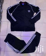 Addidas Track Suit | Shoes for sale in Greater Accra, Ashaiman Municipal