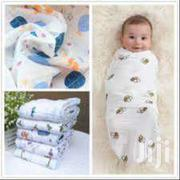Baby Swaddling Cloth   Children's Clothing for sale in Greater Accra, Nungua East