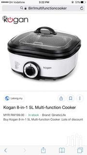 Quest 8 In 1 Multifunctional Cooker | Kitchen Appliances for sale in Ashanti, Kumasi Metropolitan