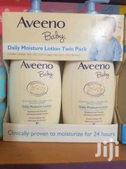 Aveeno Lotion Twin Pack | Children's Clothing for sale in Greater Accra, Achimota