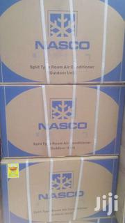 Nasco 1.5hp Mirror Air Condition | Home Appliances for sale in Greater Accra, Asylum Down