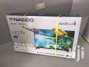NASCO 40INCHES SATELLITE DIGITAL TELEVISIONS | TV & DVD Equipment for sale in Greater Accra, Asylum Down