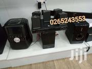 Nasco Home Theater Mp3 Bluetooth   Audio & Music Equipment for sale in Greater Accra, East Legon