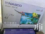 Nasco 43inch Digtal | Home Appliances for sale in Greater Accra, Dansoman