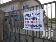 Offices / Warehouse   Commercial Property For Sale for sale in Central Region, Effutu Municipal