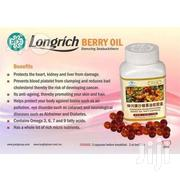 LONGRICH BERRY OIL | Makeup for sale in Greater Accra, Nungua East