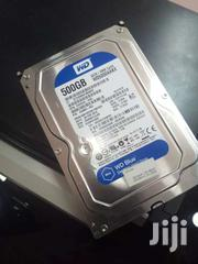 WD Hard Drive 500GB | Computer Hardware for sale in Greater Accra, Osu