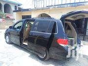 Very Neat Honda Odyssey | Cars for sale in Greater Accra, Achimota