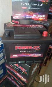 Battery Saloon Cars Battery + Delivery | Vehicle Parts & Accessories for sale in Greater Accra, Tesano