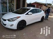 Very Neat  Hyundai Elntra 2013 Model With 17 Registered , Sunroof | Cars for sale in Greater Accra, Tesano