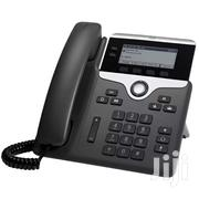 Cisco IP Phone 7821-k9   Mobile Phones for sale in Greater Accra, Achimota