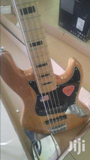 Fender Bass Guitar(Marcus Miller) | Musical Instruments for sale in Ashanti, Kumasi Metropolitan
