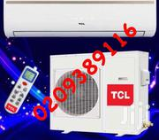 TCL MIRROR 2.0 HP SPLIT AC   Home Accessories for sale in Greater Accra, Accra Metropolitan