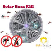 Zapper UV Light Solar Buzz Kill Lamp For Mosquitoes And Insects   Solar Energy for sale in Greater Accra, Nungua East