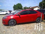 2016 Corolla For Sale   Cars for sale in Greater Accra, Dzorwulu