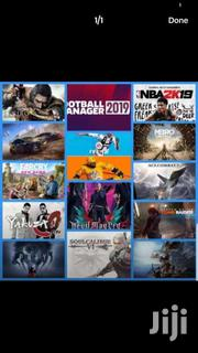Holiday PC GAMES ( Free Games Availabale) | Video Game Consoles for sale in Greater Accra, Adenta Municipal