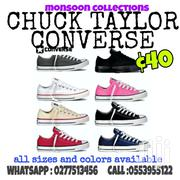 Chuck Taylor Converse | Shoes for sale in Greater Accra, East Legon (Okponglo)