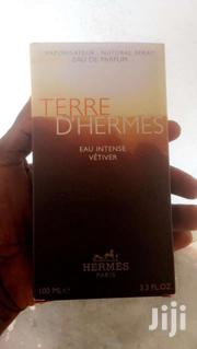 Terre D'hermes Eau Intense Vetiver By Hermes | Makeup for sale in Greater Accra, Dansoman
