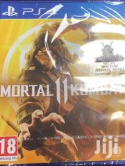 Ps4 Mortal Kombat 11 | Video Game Consoles for sale in Greater Accra, Kotobabi